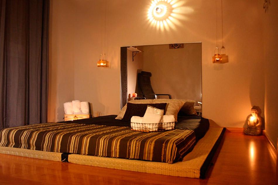instalaciones centro de masajes